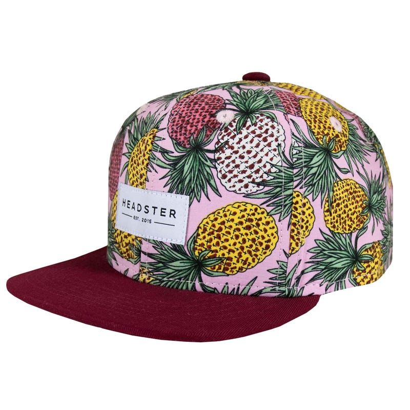 Casquette Ananas 7-16ans