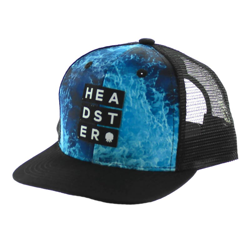 Ocean Trucker Cap 7-16y