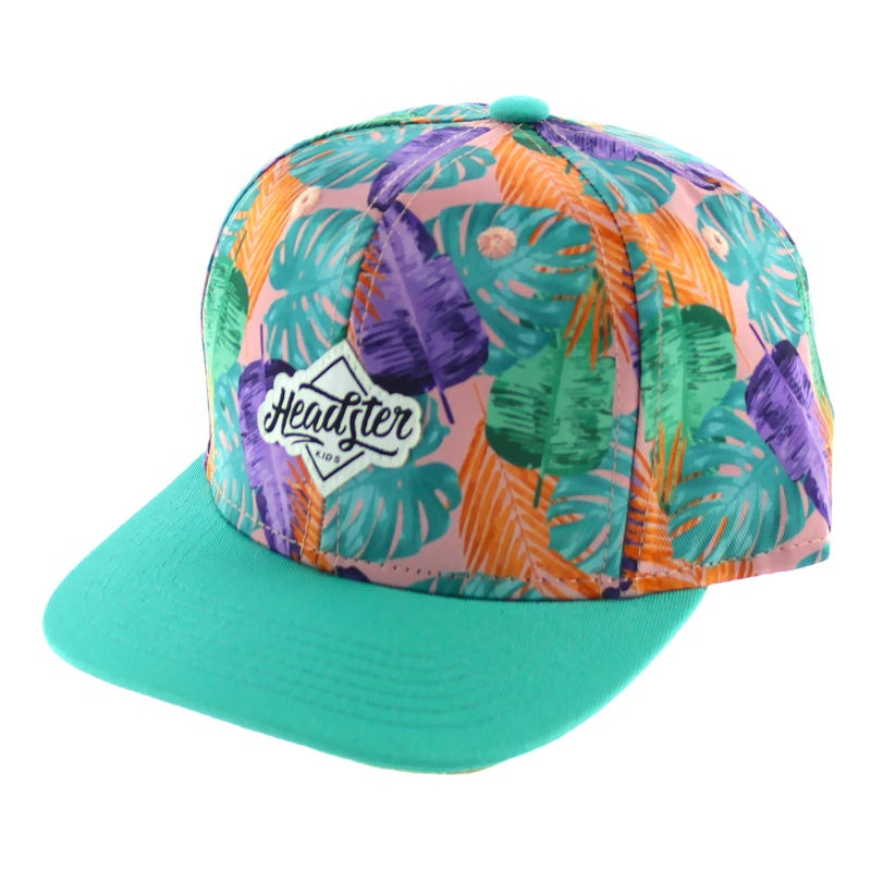Casquette Palm Beach 7-16