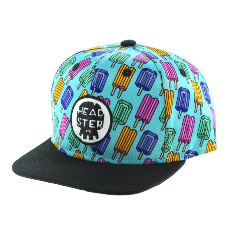 Pop Neon Cap 7-16y
