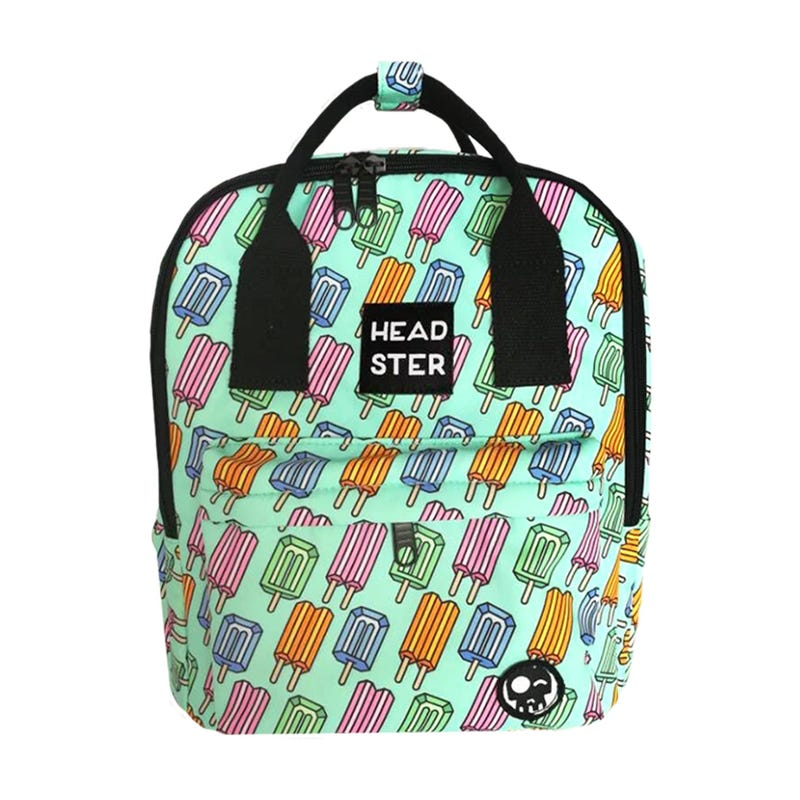 Sac A Dos Pop Neon