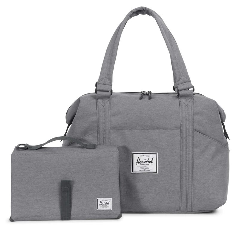 Diaper Bag Strand Sprout