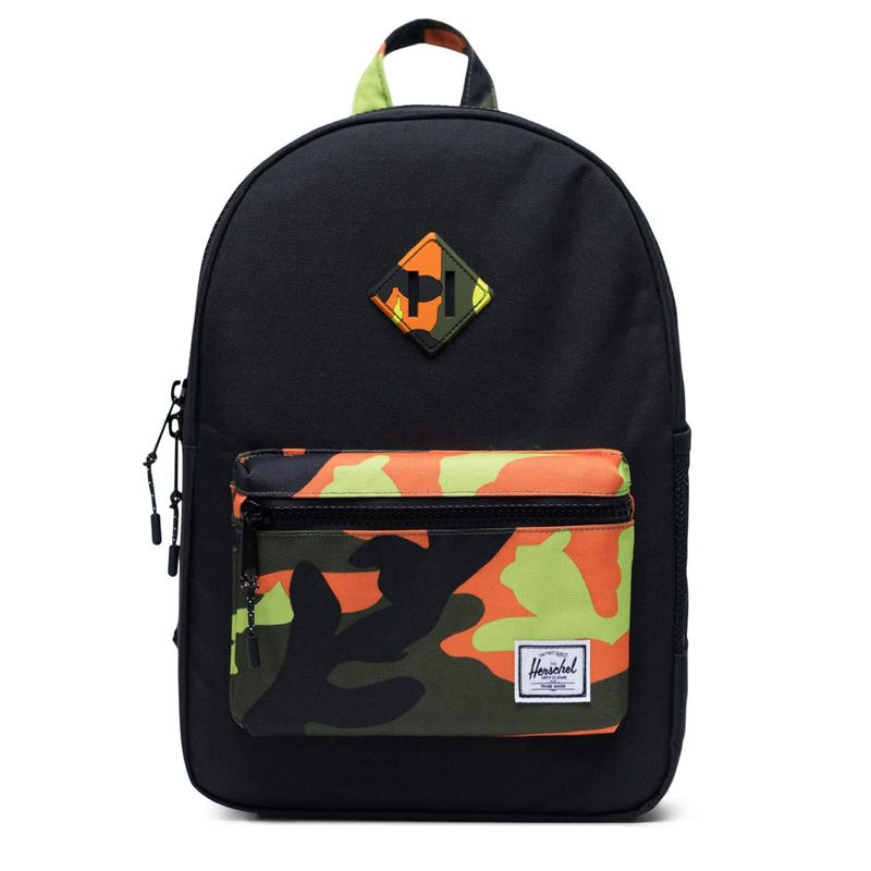 Heritage Youth 16L Backpack