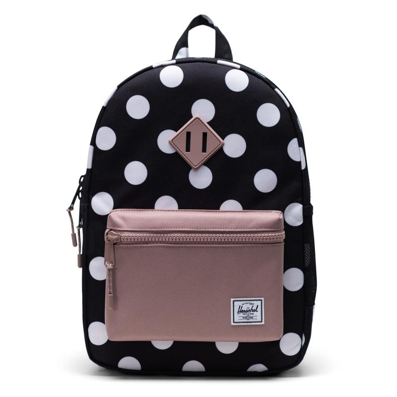 Heritage Dots Backpack Youth