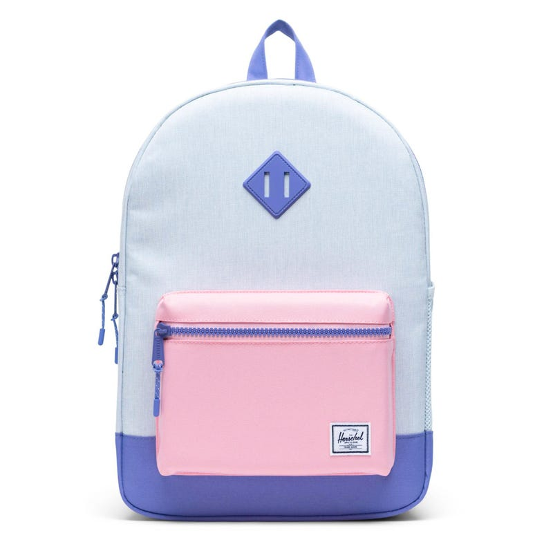 Heritage Youth XL Backpack 22L -Pastel