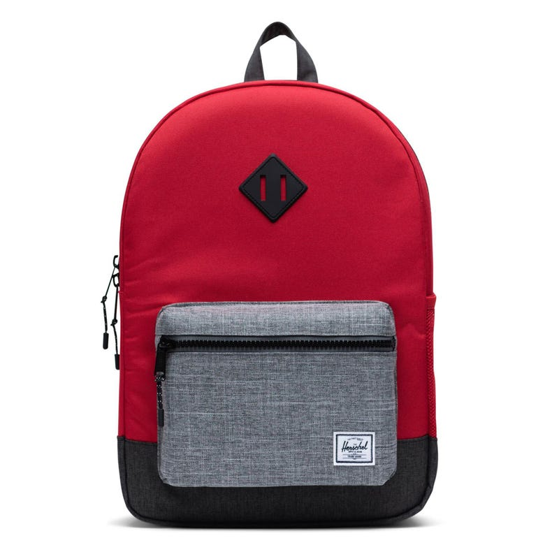 Heritage Youth XL Backpack 22L - Red