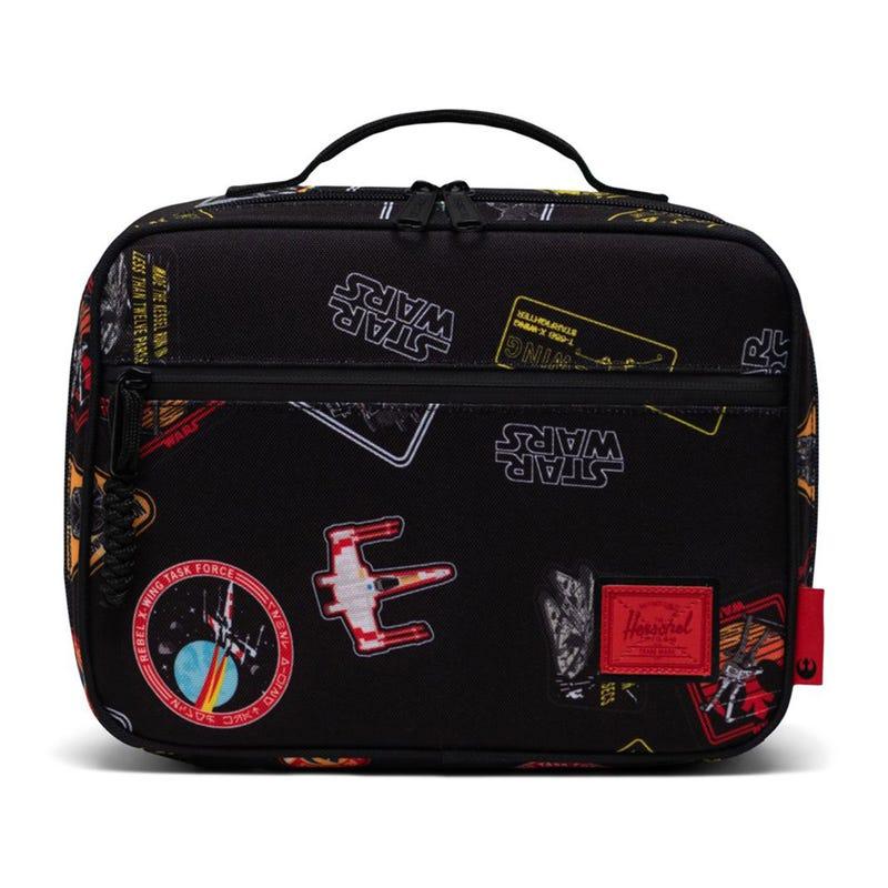 Pop Quiz Star Wars Lunch Box
