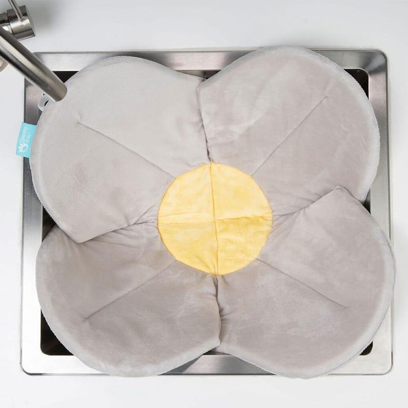 Fleur de Bain Poppy - Gris
