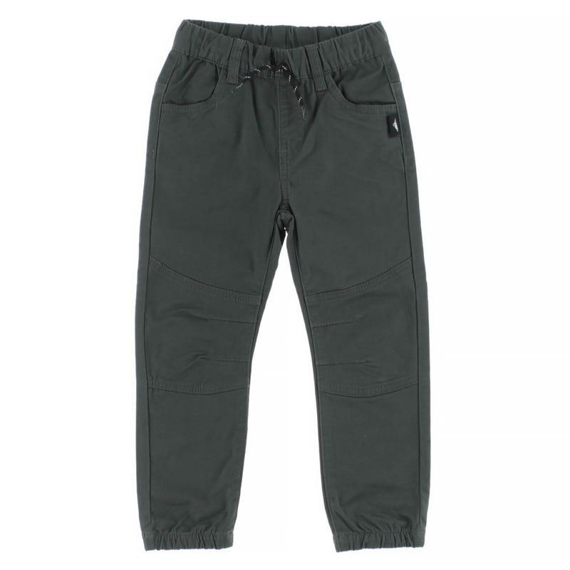 Pantalon Jogger Hooké 2-8ans