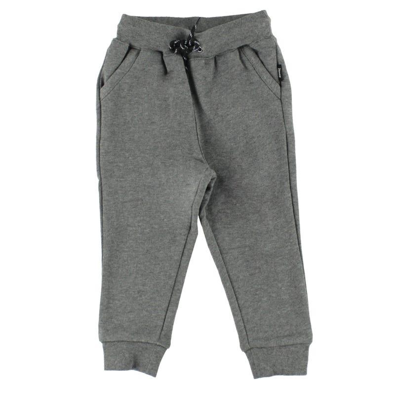 Pantalon Ouaté Jogger Hooké 2-8ans