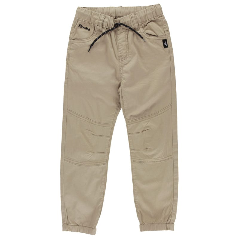 Pantalon Twill Hooké 2-12