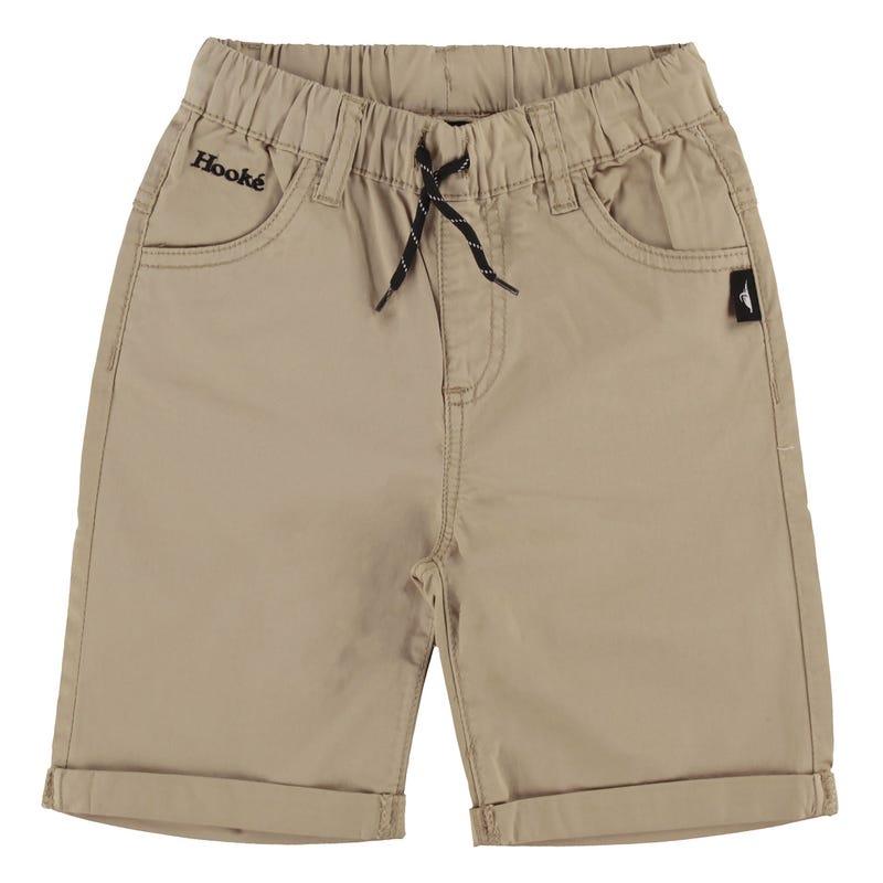 Short Twill Hooké 2-12