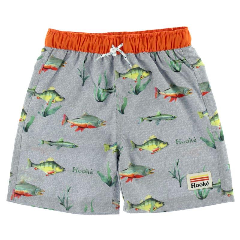 Hooké Fishes Swimshort 2-12