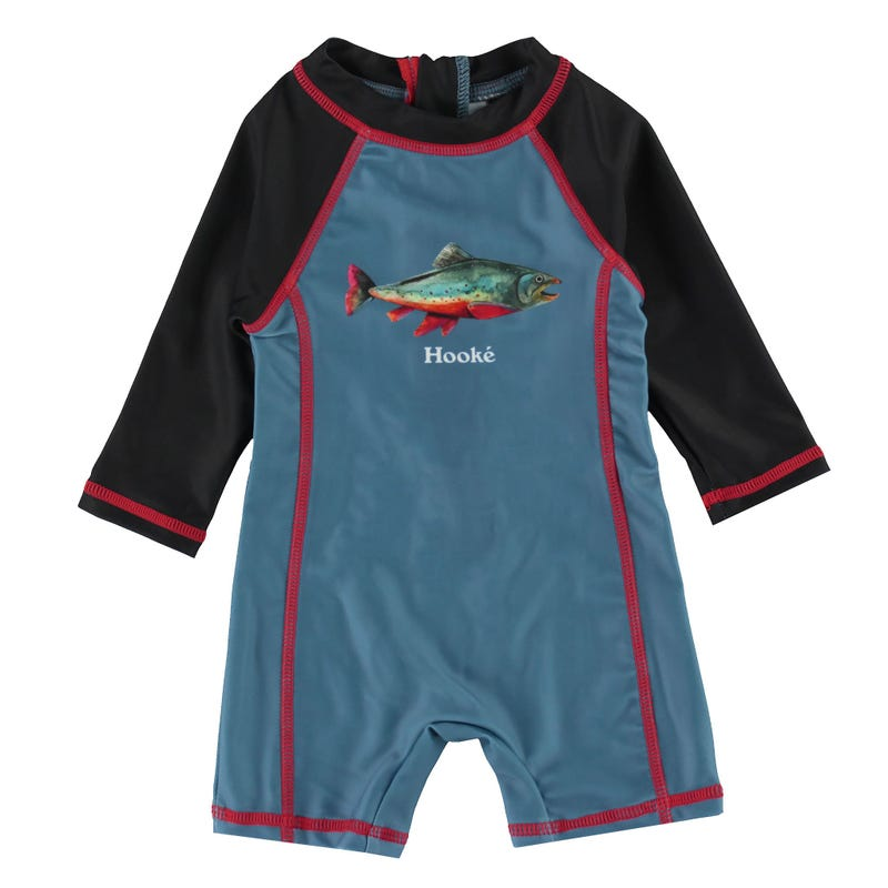 Hooké UV Rashguard Swimsuit 3-24m