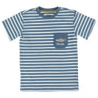 Hooke Striped T-Shirt 2-12y