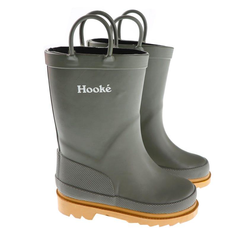 Bottes de Pluie Hooké 5-13