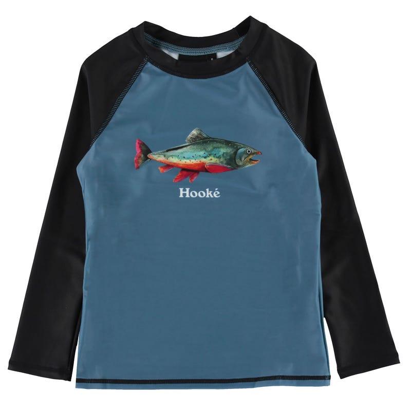 T-Shirt Maillot Hooké 2-12
