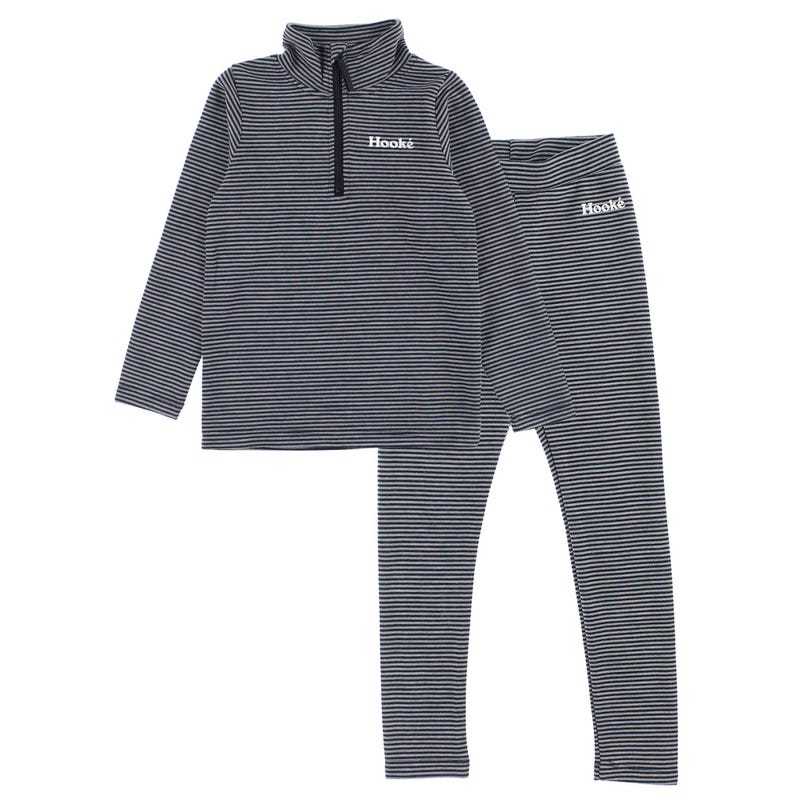 Ensemble Thermal Merino Hooké 2-14ans