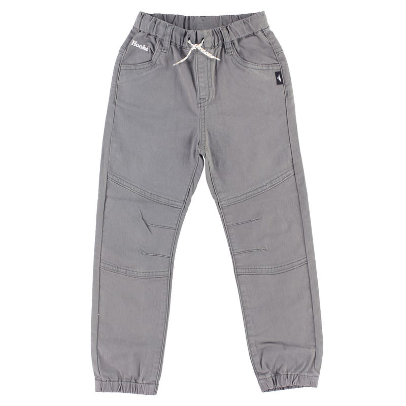 Hooké Twill Pants 2-14y