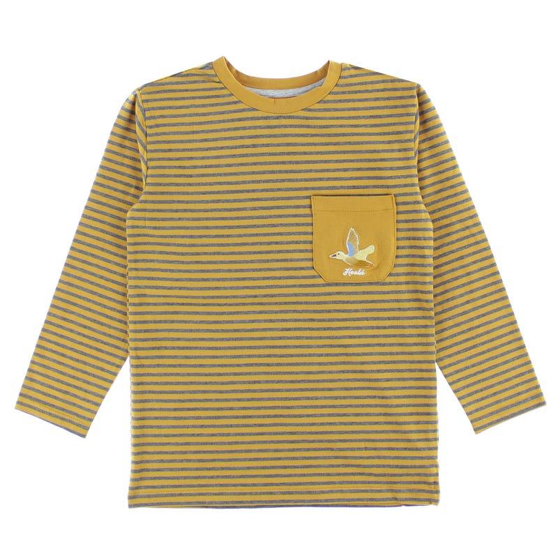 Hooké Striped T-Shirt 2-14