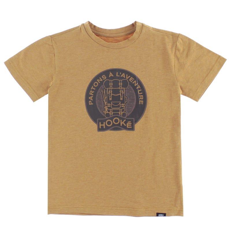 T-Shirt Aventure Hooké 2-14ans