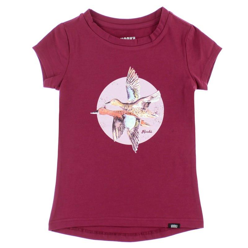 Hooké Ducks T-Shirt 2-14