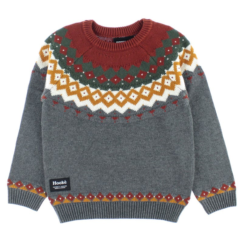 Hooké Sweater 2-14
