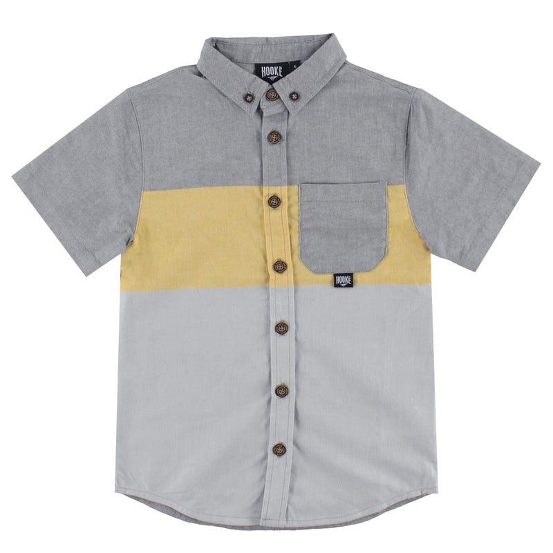 Hooke Shirt 2-12y