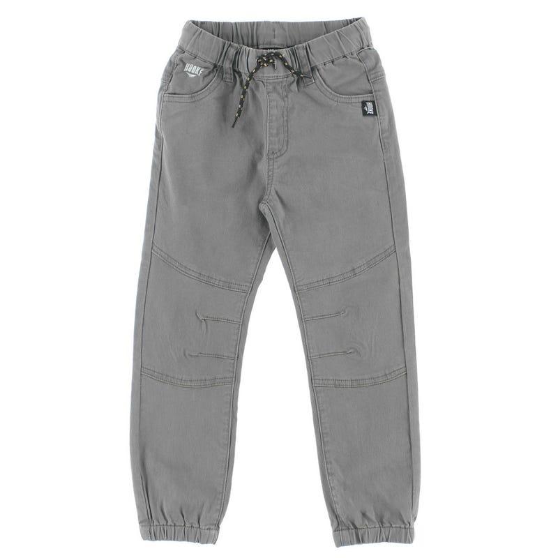 Hooké Twill Pants 2-12y
