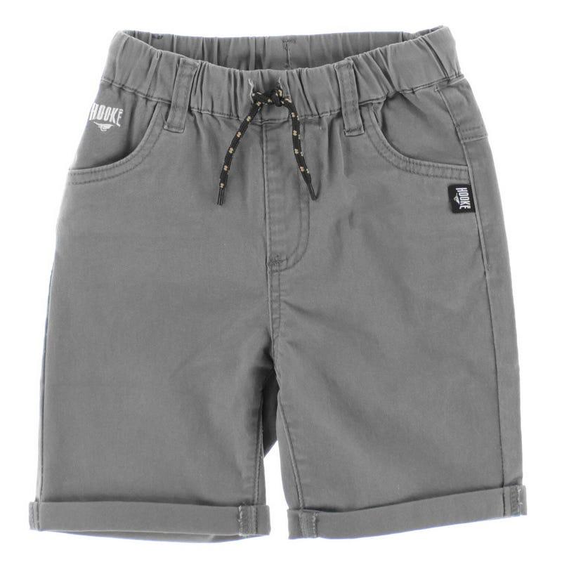 Hooke Twill Shorts 2-12y