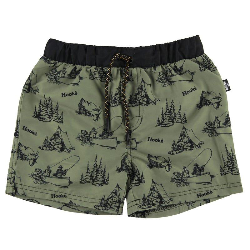 Hooke Camping Swimshort 2-12y