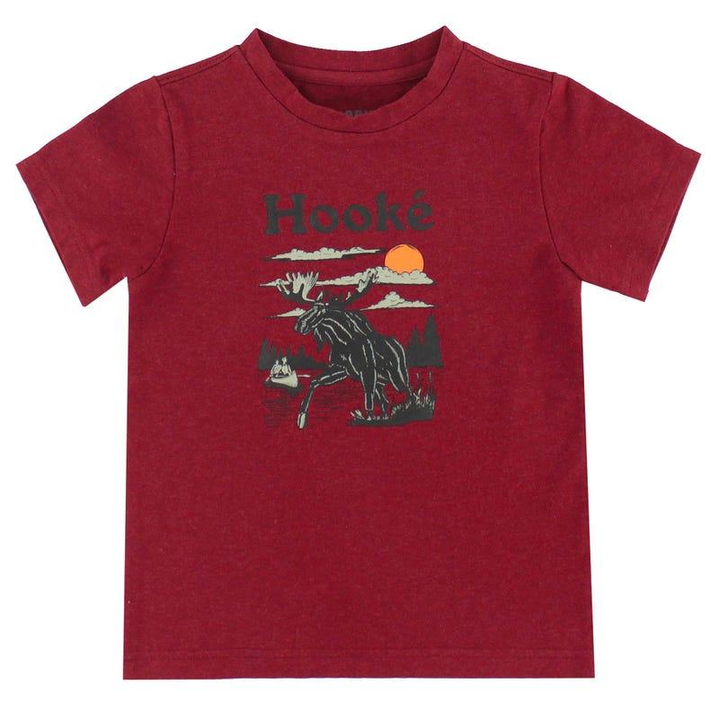 T-Shirt Orignal Hooké 2-14ans