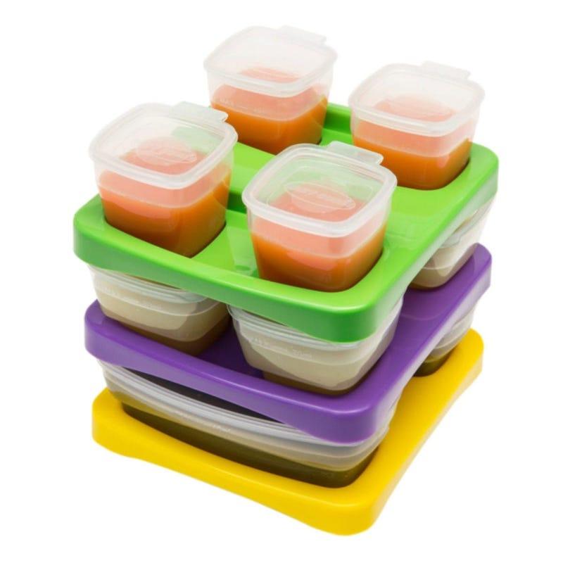 Starter Kit Freezer Cubes