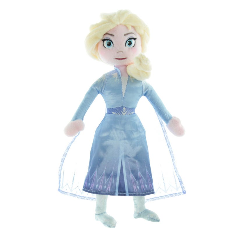 Elsa Doll - Frozen