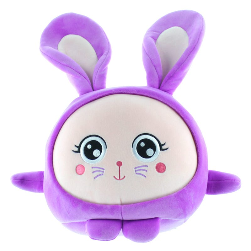 Rabbit Plush - Purple
