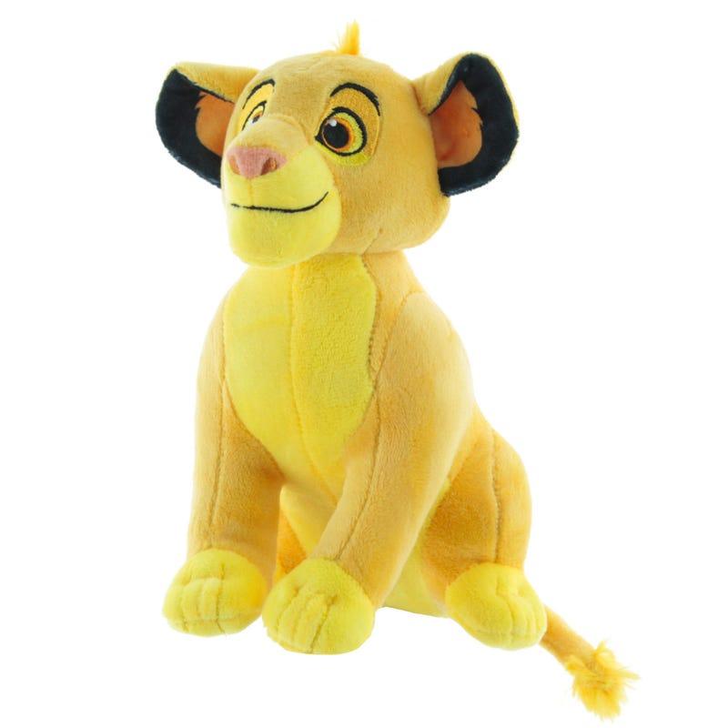 Simba The Lion - Lion King