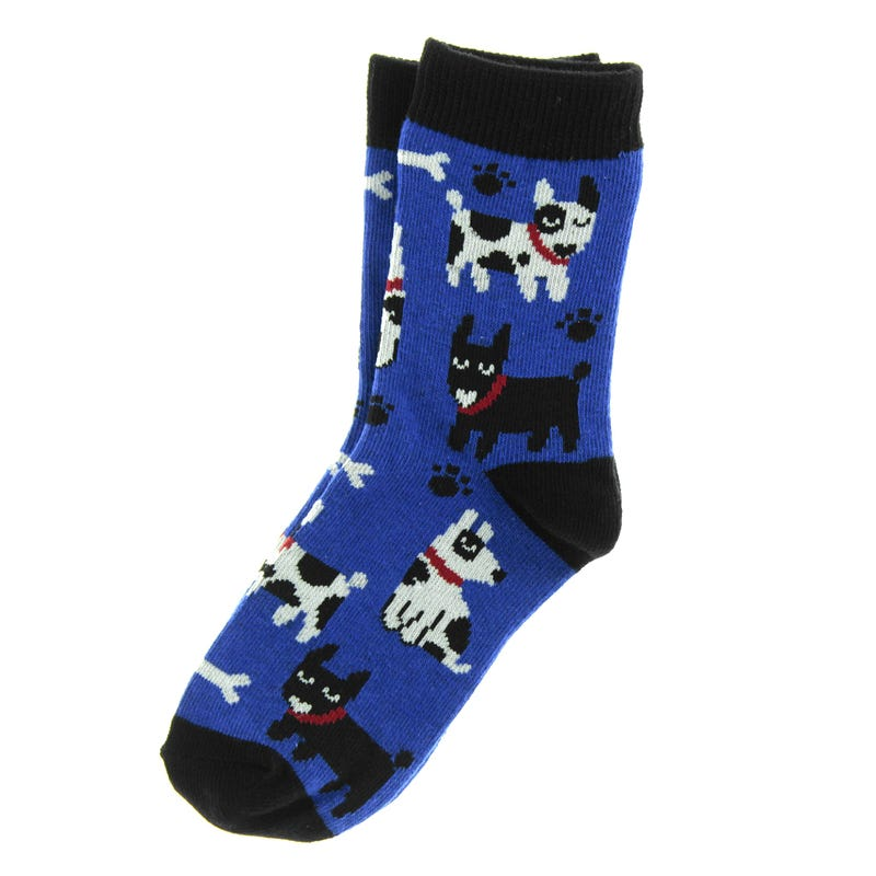 Dogs Socks 8-12