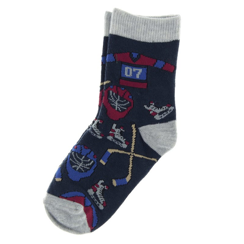 Hockey Socks 9-24m