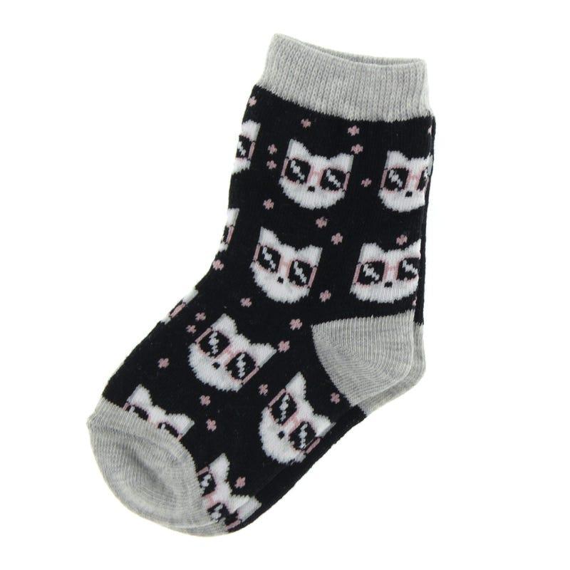 Cats Socks 9-24m