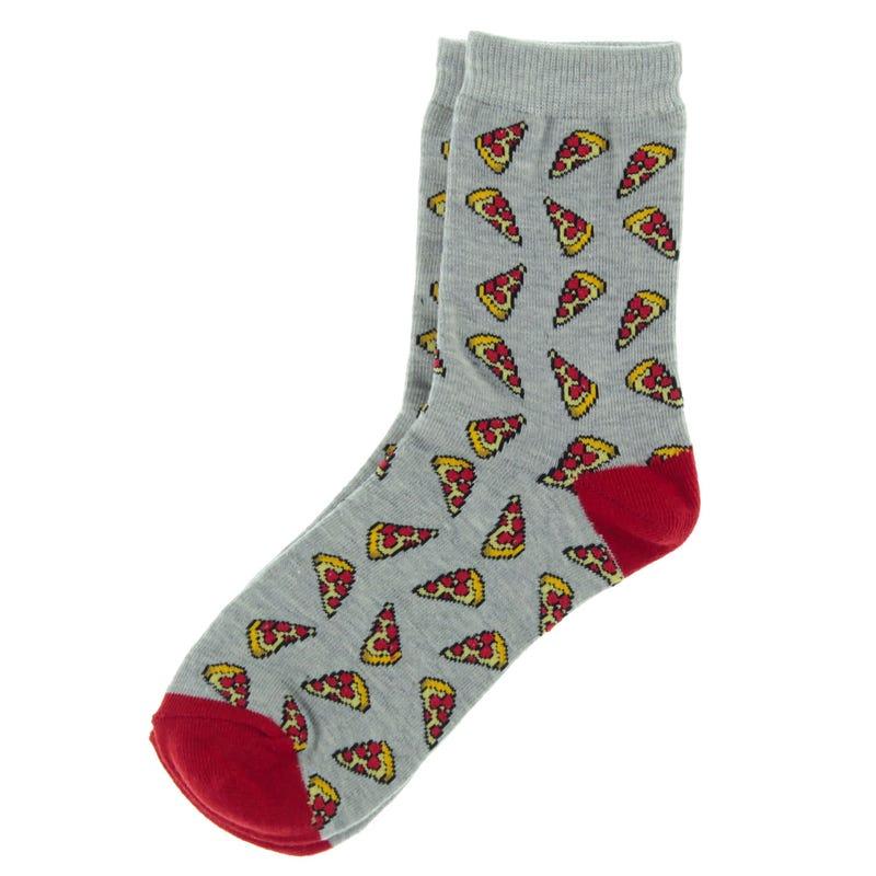 Bas Imprimé Pizza 2-7ans