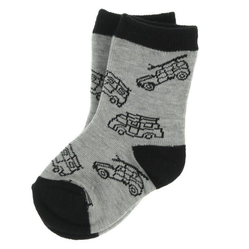 Westfalia Printed Socks9-24m