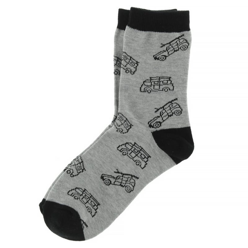 Westfalia Printed Socks 2-7