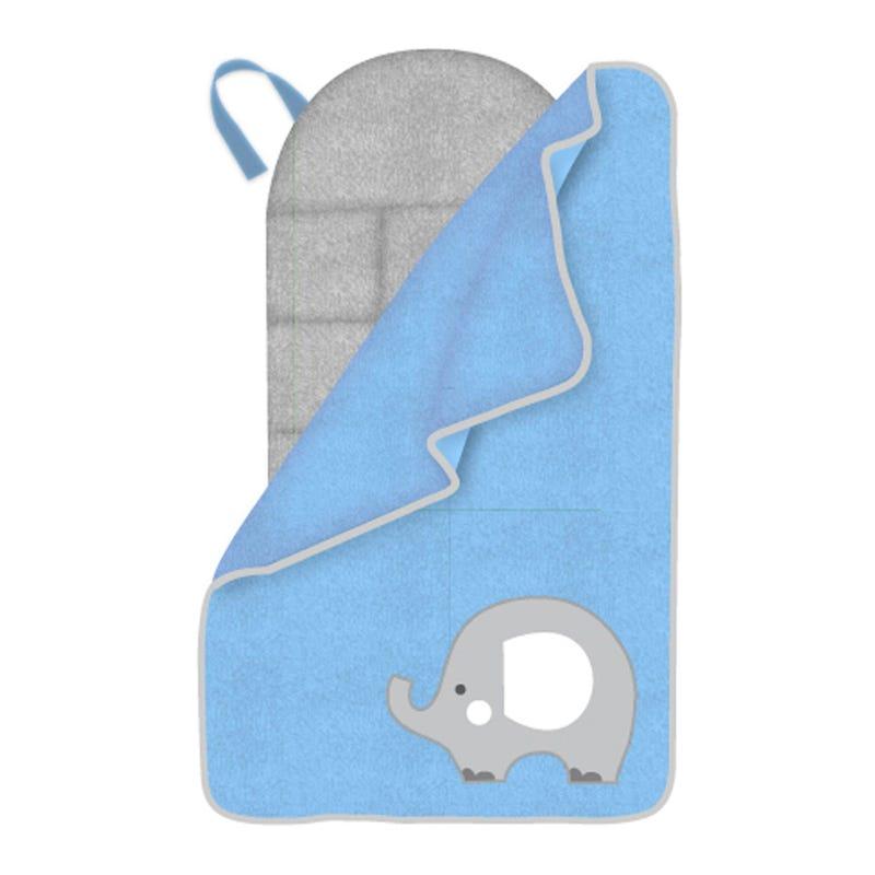 Matelas De Sieste Avec Couverture Éléphant