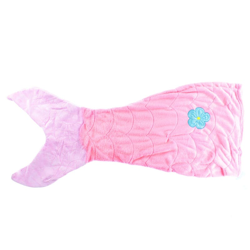 Couverture Sirene Rose