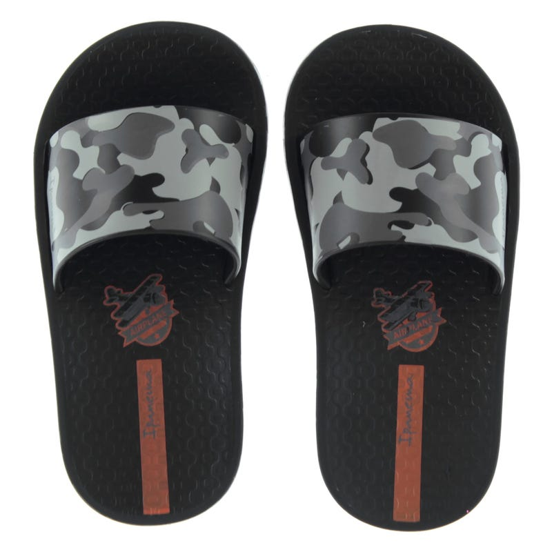 Slippy Sandals Sizes 11-4 - Camo