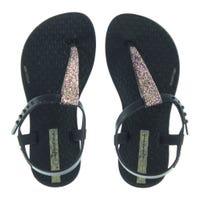 Sandale Shimmer 10-4 - Noir