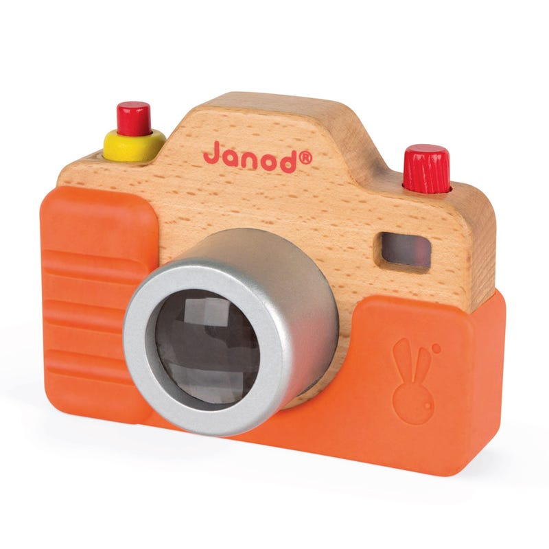 Caméra avec Sons