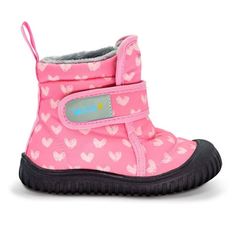 Bottes Coeur Toasty-Dry Pointures 5-11