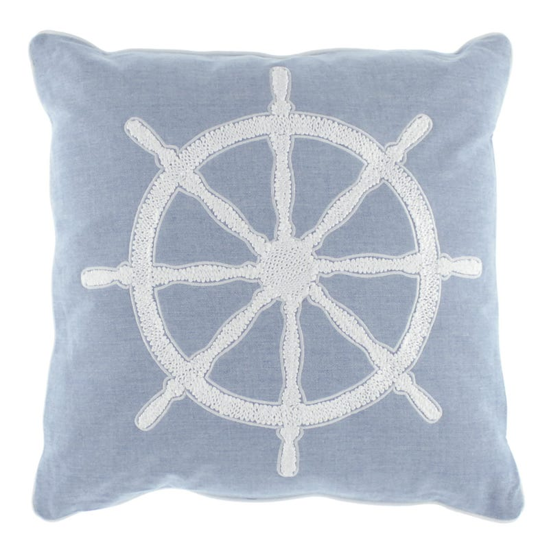Cushion Wheel Denim