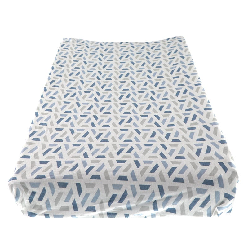 Changing Pad Cover - Puzzle